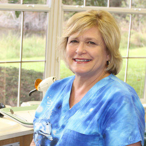 Christine Minchin (Certified Orthodontic Assistant)
