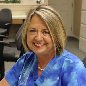 Kim Bentz- Financial Coordinator