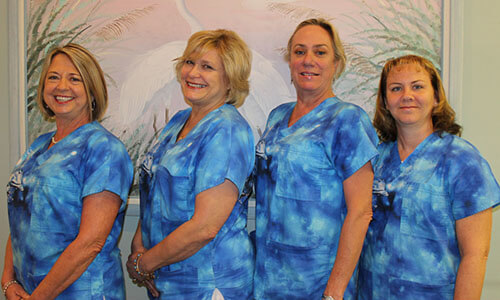 Oviedo Orthodontist Office Staff